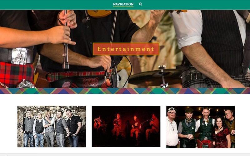 Columbus Scottish Festival web link