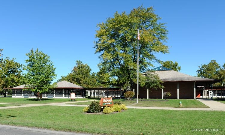 McDowell Adult Education Center - Columbus, Indiana