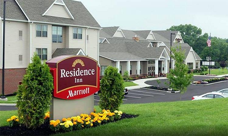 image : Residence Inn photo