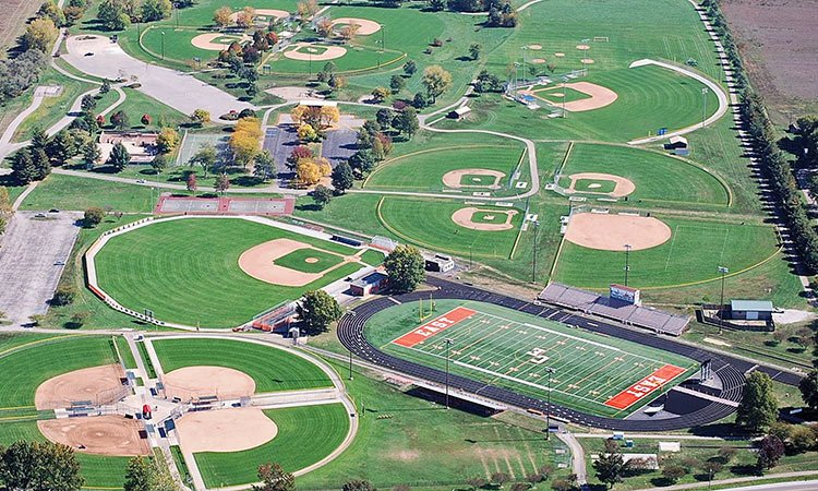 clifty park sports