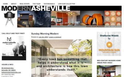 Asheville resident recalls a Columbus childhood