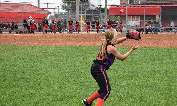 fastpitch softball in Columbus, Indiana