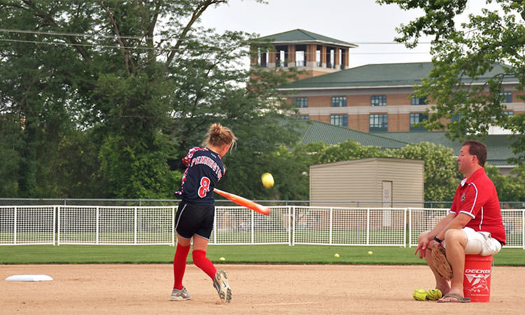 USSSA Fast-Pitch, Columbus, Indiana