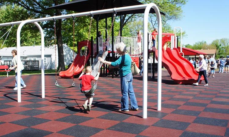 tony-stewart-playground-dedication-a2