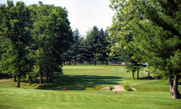 Clifty Creek Golf Course