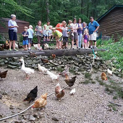 Zoo'Opolis Exotic Petting World - Columbus