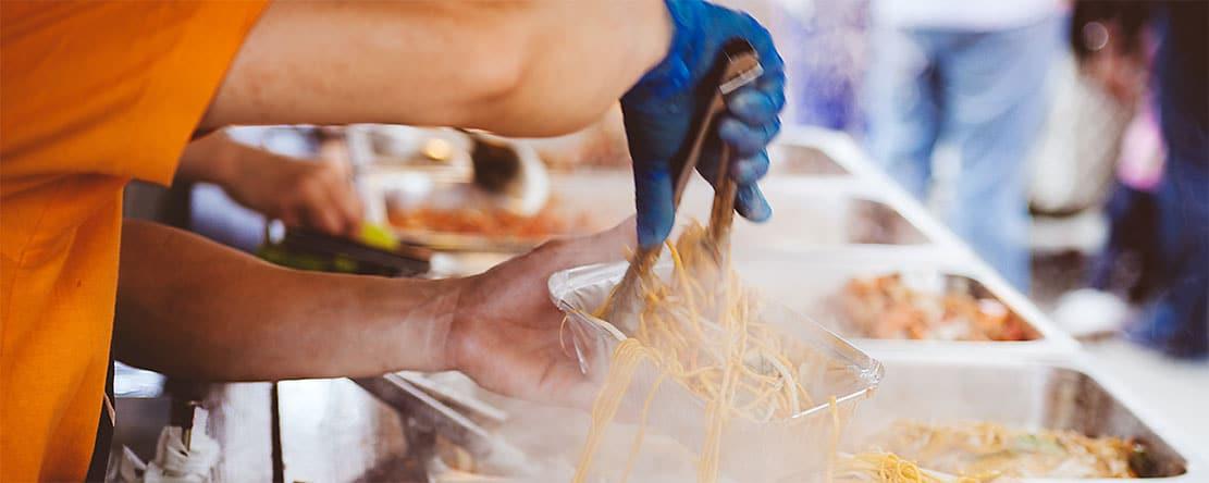 ramen noodles - photo by Clem Onojeghuo, Pexels