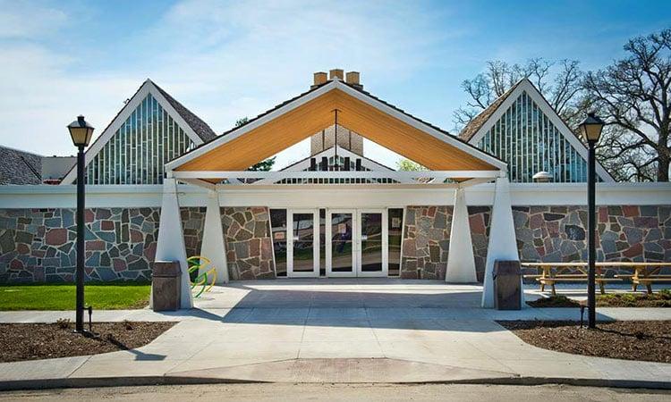 Hamilton Center