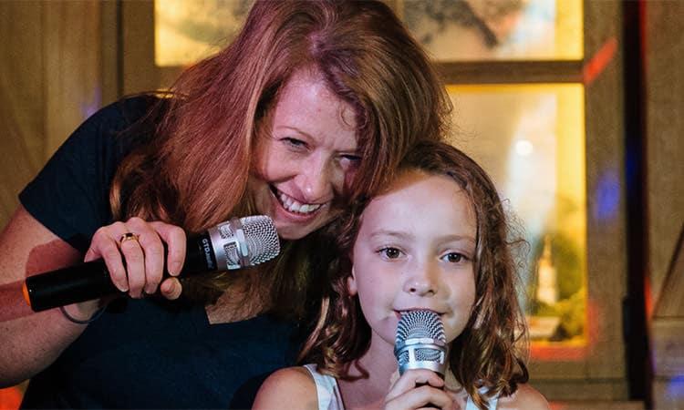 karaoke - flickr commons