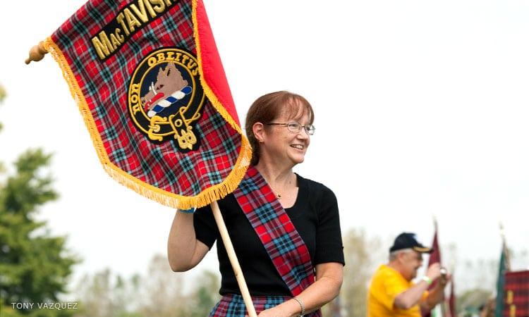 Columbus Scottish Festival, photo by Tony Vasquez