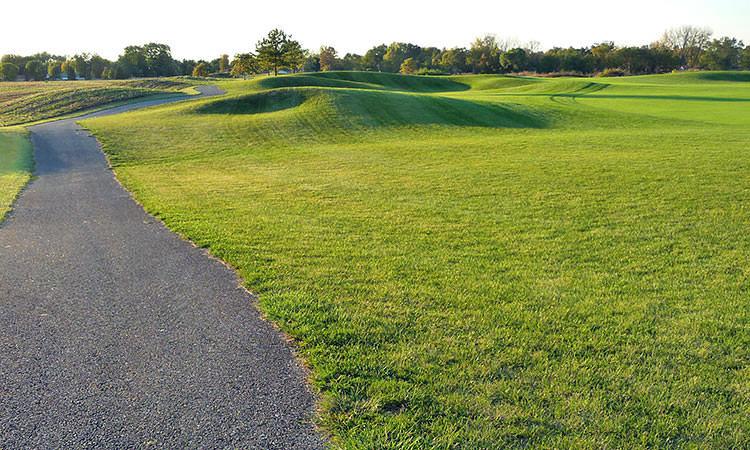 Timbergate Golf Course, Edinburgh, Indiana