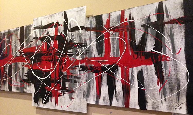 Tri-State Artisans artwork