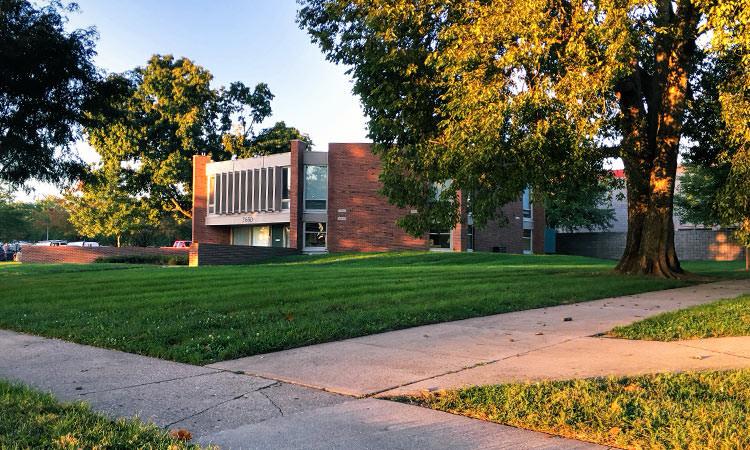 BCSC Information Services, Normal Fletcher - Columbus, Indiana