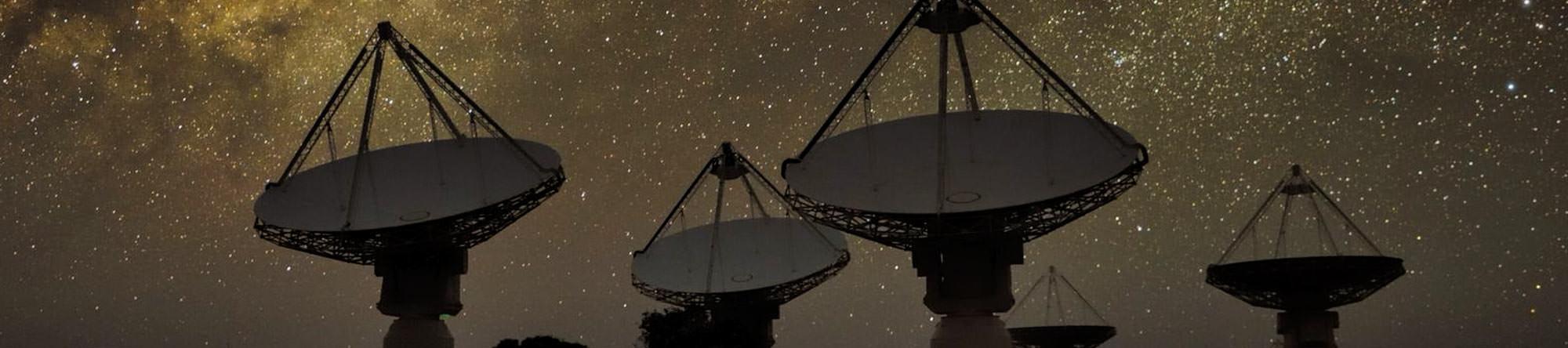 satellite receivers