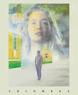 Columbus, the movie, poster