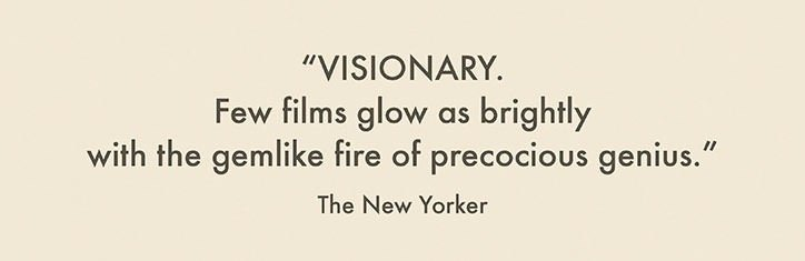 New Yorker movie review quote