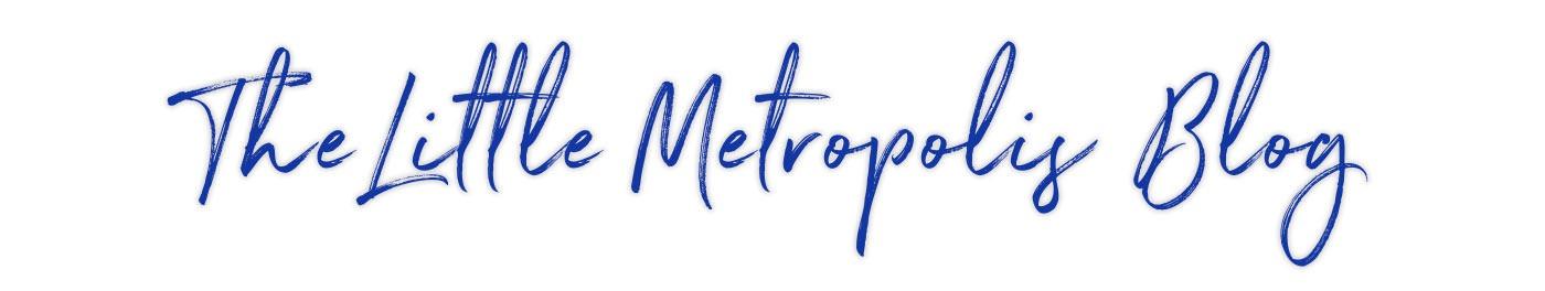 banner - little metropolis