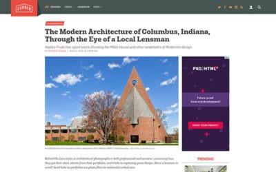 Local professional surveys Columbus Architecture
