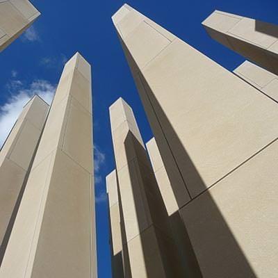 Veterans Memorial, Columbus, Indiana