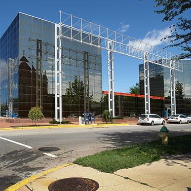 AT&T Switching Station, Columbus