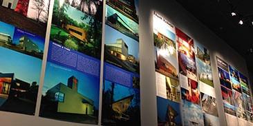 IUCA+D Gallery detail