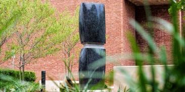 Modern Totem - Columbus