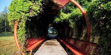 Stanley Saitowitz - Tunnel