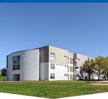 Clifty School, Richard Meier
