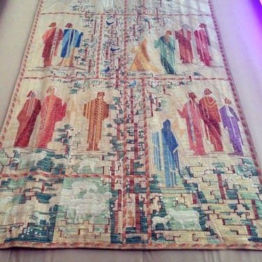 Sermon on the Mount, Loja and Eliel Saarinen