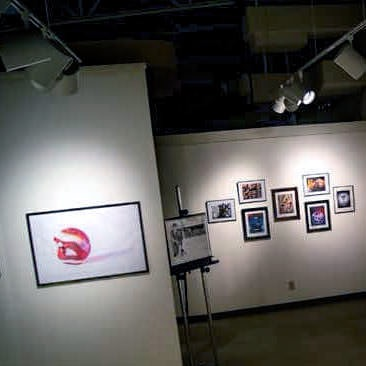 Ivy Tech Gallery show