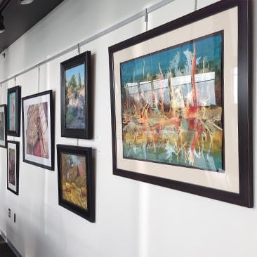 Learning Center gallery 2