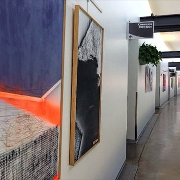 Learning Center gallery