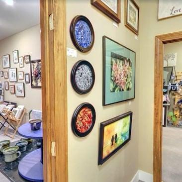 Tri-State Artisans interior