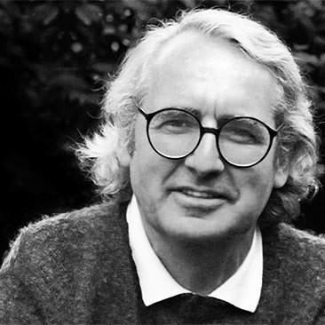 Richard Meier, Pritzer Prize winner