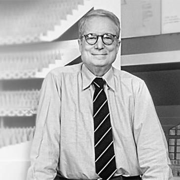 Robert Venturi, Pritzer Prize winner