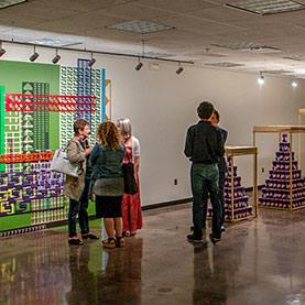 IUCA+D Gallery, 2 - photo by Tony Vasquez