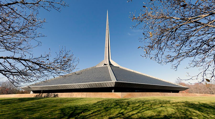 What a Church Should be Like