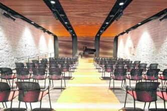 Factory 12 Event Loft