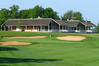 Otter Creek Clubhouse