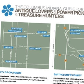 link to antiques guide