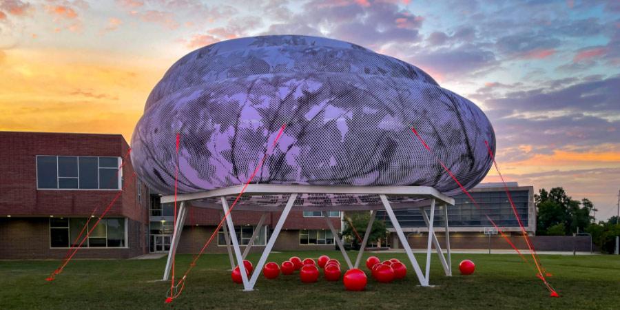 exhibit columbus - cloudroom