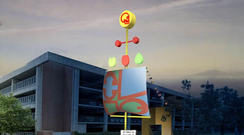 Public Art Showcase, Exhibit Columbus, Opens August 21