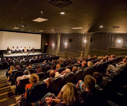 YesFest film festival